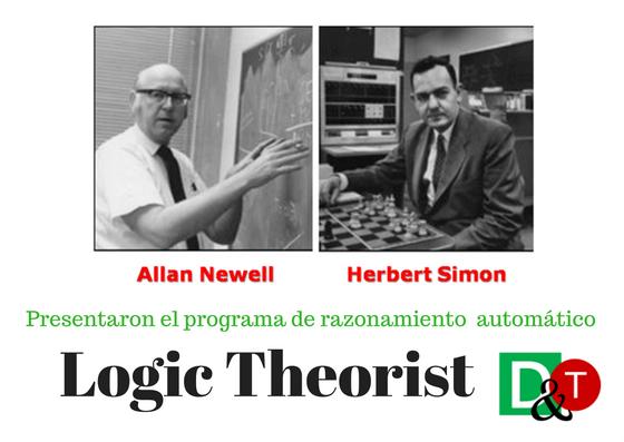 logic theorist