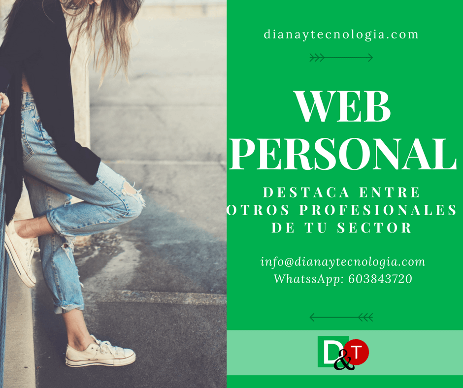 webPersonal