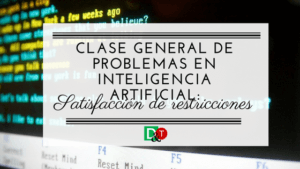 Clase general de problemas en inteligencia artificial-